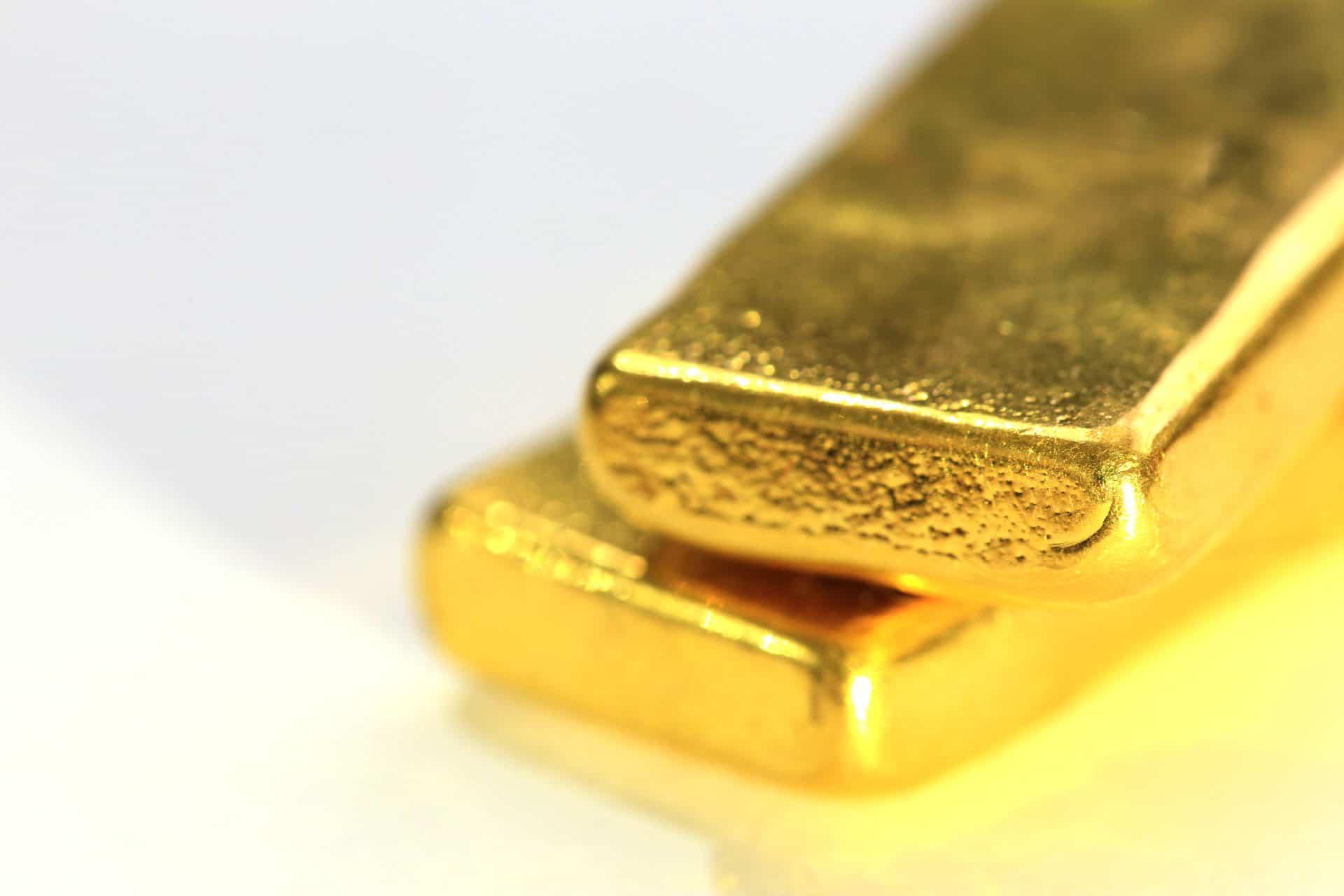 L'or n'a pas dit son dernier mot !