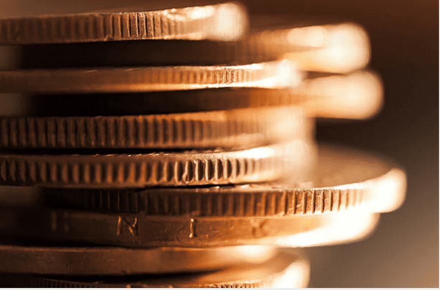 Les actions américaines et l'or augmentent en janvier